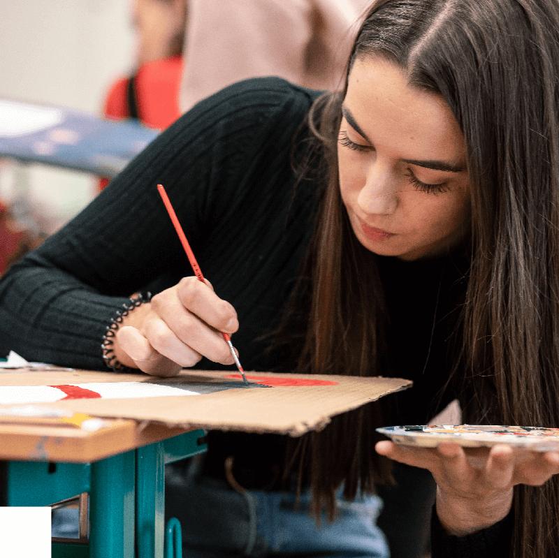 Střední pedagogická škola Futurum – Výtvrané umění