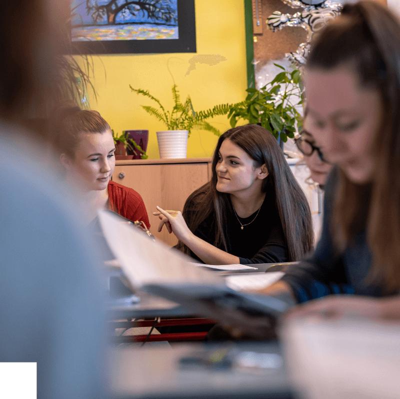 Střední pedagogická škola Futurum – Informace pro studenty a rodiče SPGŠ