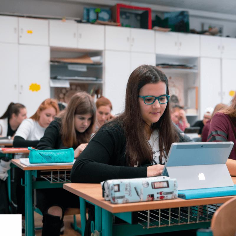 Střední pedagogická škola Futurum – Informace pro uchazeče