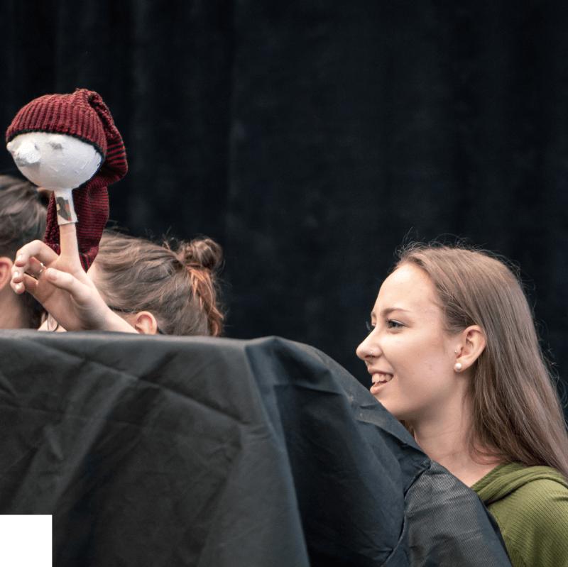 Střední pedagogická škola Futurum – Loutkové divadlo